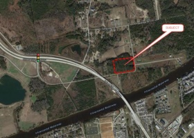 Old Sanders Rd,North Myrtle Beach,South Carolina,Industrial / Flex,Old Sanders Rd,1090