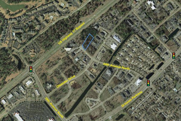 44th Ave N,Myrtle Beach,South Carolina,29577,Office / Medical,44th Ave N,1091