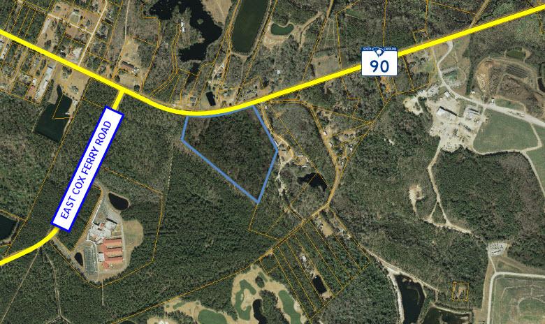 Highway 90,South Carolina,29526,Industrial / Flex,Highway 90,1096