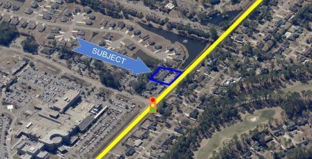 402 Singleton Ridge Road,Conway,South Carolina,29526,Office / Medical,Singleton Ridge Road,1106