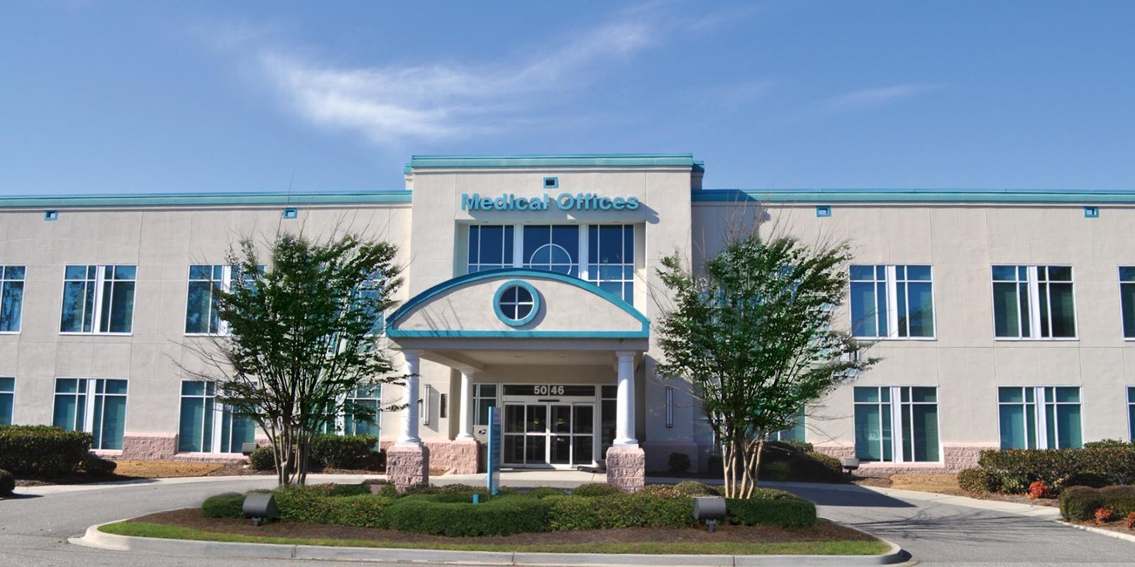 Waccamaw Hospital Myrtle Beach South Carolina