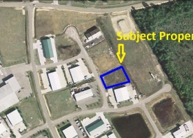 TBD Pocono Street,Conway,South Carolina,29526,Industrial / Flex,Pocono Street,1132