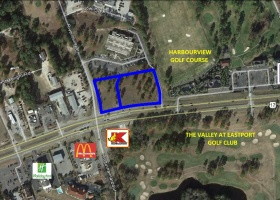 TBD Highway 17,Little River,South Carolina,29566,Retail / Restaurant,Highway 17,1136
