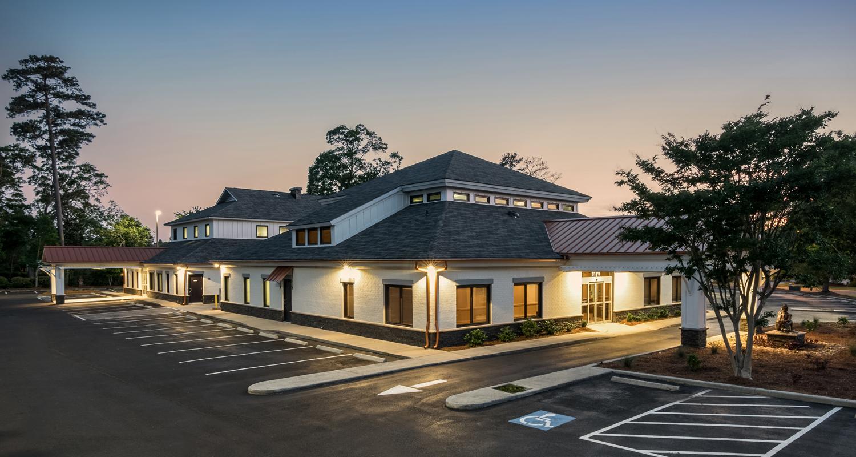 8170 Rourk Street,Myrtle Beach,South Carolina,29572,Office / Medical,Rourk Street,1149
