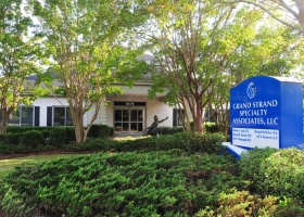 8170 Rourk Street,Myrtle Beach,South Carolina,29572,Office / Medical,Rourk Street,1149