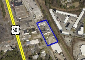 1004 8th Ave N,Myrtle Beach,South Carolina,29577,Industrial / Flex,8th Ave N,1151
