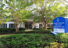 8170 Rourk Street,Myrtle Beach,South Carolina,29572,Office / Medical,Rourk Street,1152