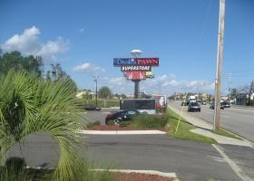 Hwy 17 South,North Myrtle Beach,South Carolina,29582,Industrial / Flex,Hwy 17 South,1167