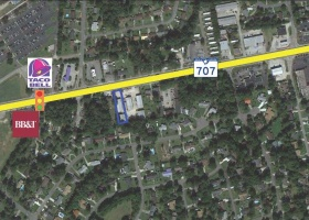 4655-B Socastee Boulevard,Myrtle Beach,South Carolina,29588,Industrial / Flex,Socastee Boulevard,1170