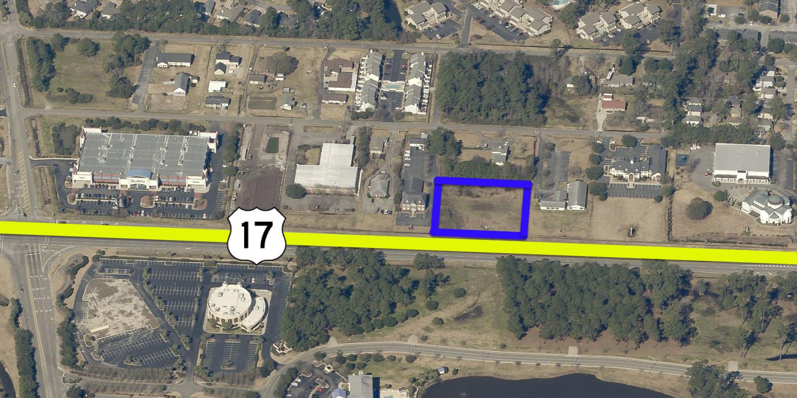 TBD Highway 17 Bypass,Myrtle Beach,South Carolina,29577,Land Development,Highway 17 Bypass,1174