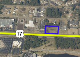 TBD Highway 17 Bypass,Myrtle Beach,South Carolina,29577,Land Development,Highway 17 Bypass,1174