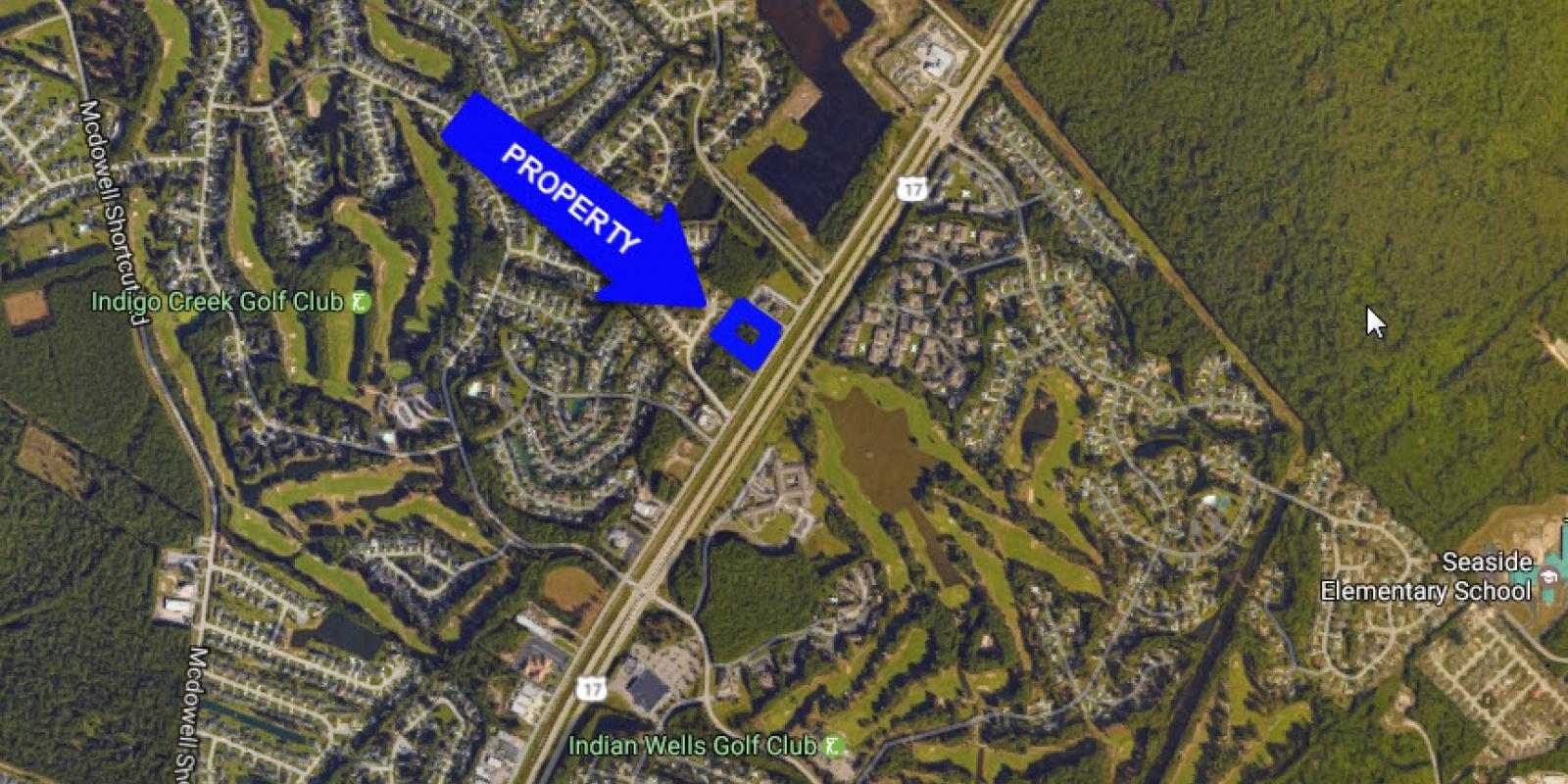 TBD Highway 17 Bypass,Murrells Inlet,South Carolina,29576,Land Development,Highway 17 Bypass,1187