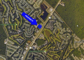 TBD Highway 17 Bypass,Murrells Inlet,South Carolina,29576,Land Development,Highway 17 Bypass,1187