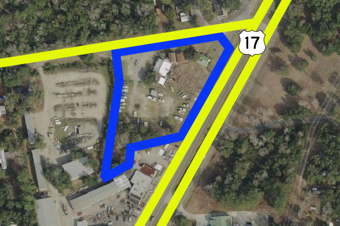 TBD Highway 17 Bypass,Murrells Inlet,South Carolina,29576,Land Development,Highway 17 Bypass,1197