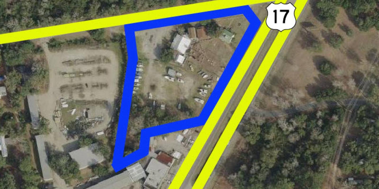 TBD Highway 17 Bypass,Murrells Inlet,South Carolina,29576,Land Development,Highway 17 Bypass,1197
