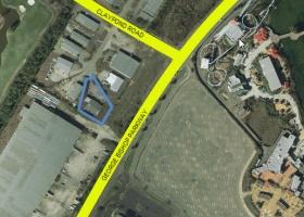 423 Bradley Circle,Myrtle Beach,South Carolina,29579,Industrial / Flex,Bradley Circle,1201