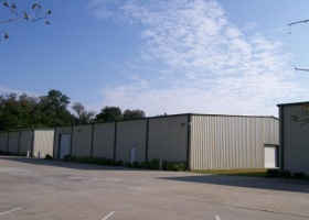201 Conway,South Carolina,29526,Industrial / Flex,1207