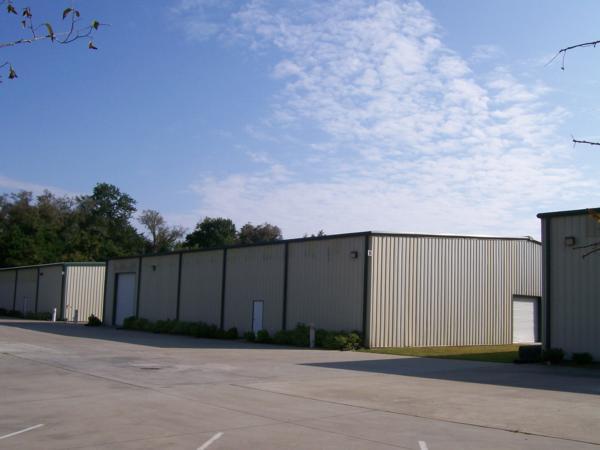 201 Conway,South Carolina,29526,Industrial / Flex,1245