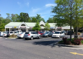 9869 Ocean Highway West,Carolina Shores,North Carolina,28467,Retail / Restaurant,Carolina Commons Shopping Center,Ocean Highway West,1010