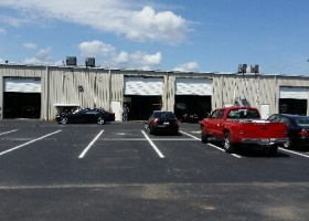 5750 Highway 544,Conway,South Carolina,29526,Industrial / Flex,Highway 544,1251