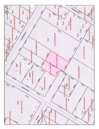 TBD Highmarket Street,Georgetown,South Carolina,29440,Industrial / Flex,Highmarket Street,1015