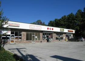 South Carolina,Retail / Restaurant,1309