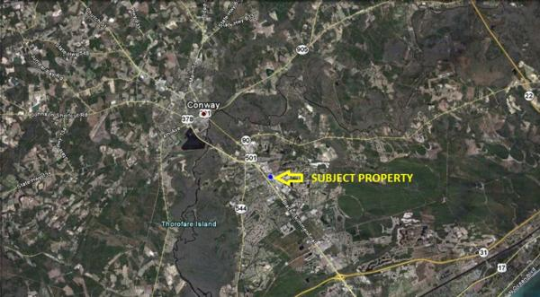Century Circle,Conway,South Carolina,29526,Industrial / Flex,Century Circle ,1017