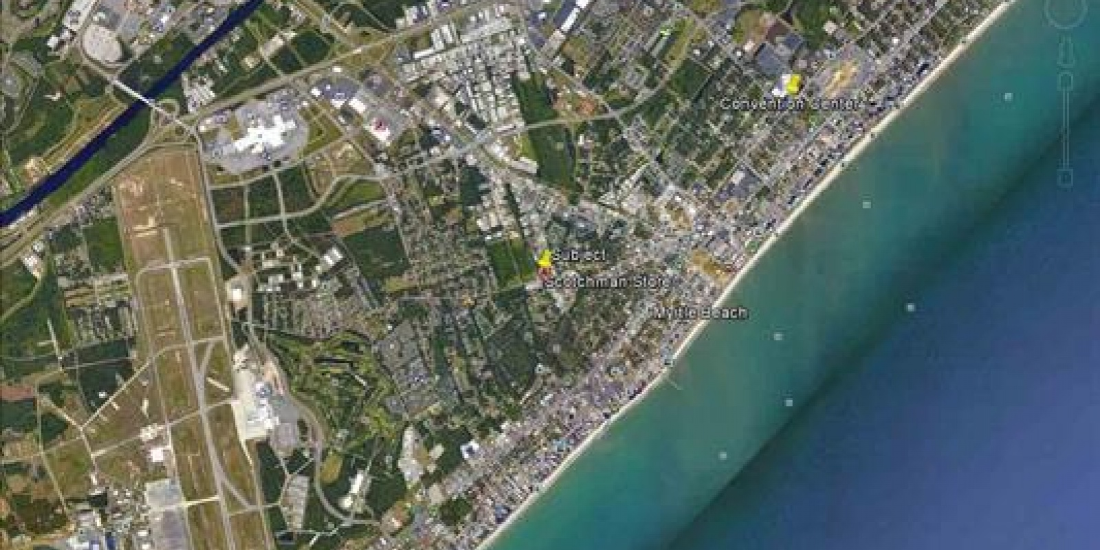 1101 3rd Avenue South,Myrtle Beach,South Carolina,29577,Investment,3rd Avenue South,1313