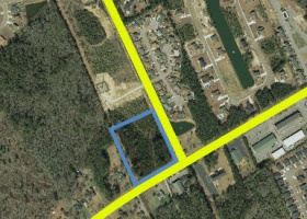 Lot 1 Forestbrook Road,Myrtle Beach,South Carolina,29579,Land Development,Forestbrook Road,1320