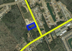 Lot 2 Panther Parkway,Myrtle Beach,South Carolina,29579,Land Development,Panther Parkway,1321