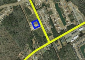 Lot 3 Panther Parkway,Myrtle Beach,South Carolina,29579,Land Development,Panther Parkway,1322