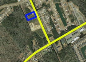 Lot 6 Panther Parkway,Myrtle Beach,South Carolina,29579,Land Development,Panther Parkway,1324