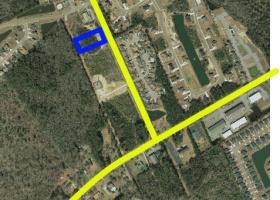 Lot 7 Panther Parkway,Myrtle Beach,South Carolina,29579,Land Development,Panther Parkway,1325