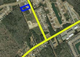 Lot 8 Panther Parkway,Myrtle Beach,South Carolina,29579,Land Development,Panther Parkway,1326