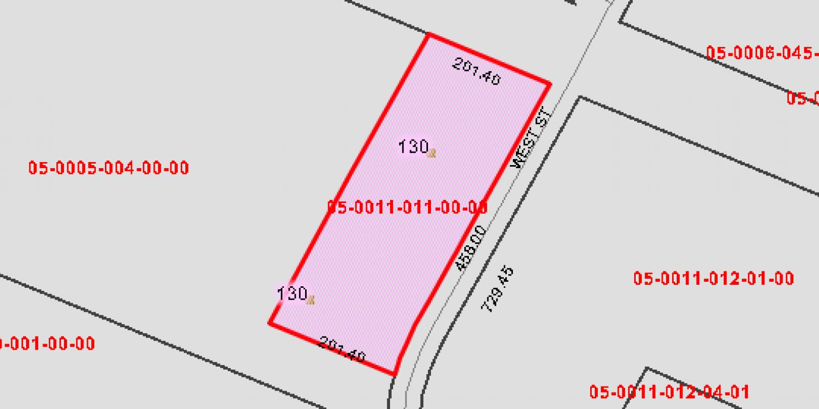 130 West Street,Georgetown,South Carolina,29440,Industrial / Flex,West Street,1019