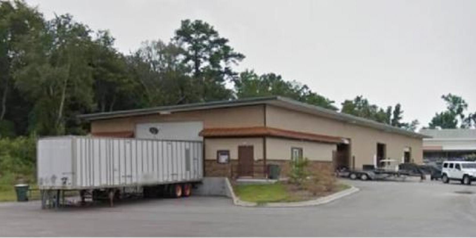 424 Watermill Ridge Road,Longs,South Carolina,29568,Industrial / Flex,Watermill Ridge Road,1330