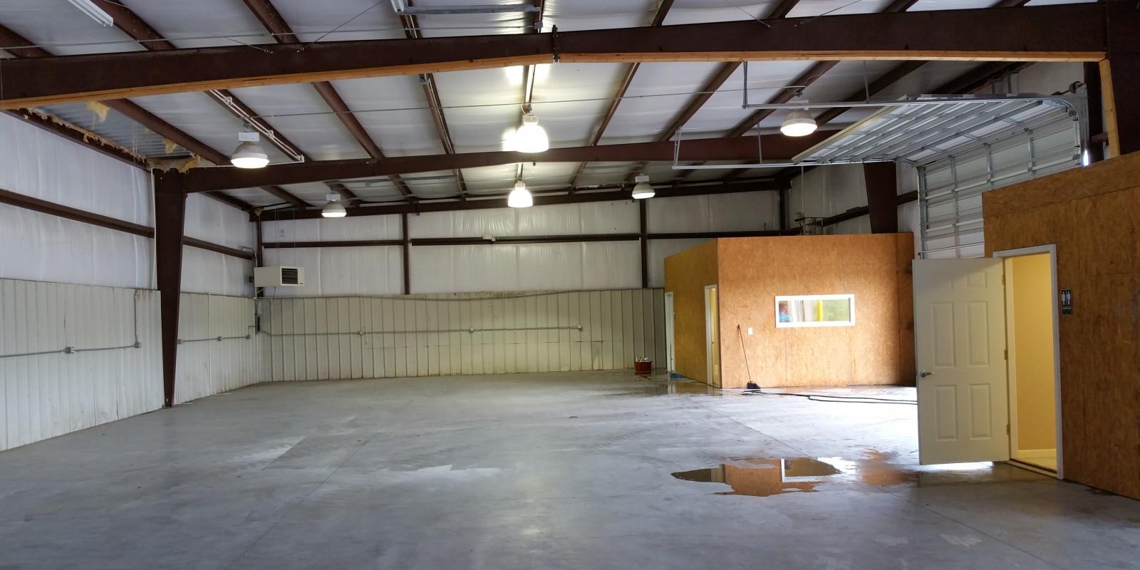 Lot 2 Thompson Road,Longs,South Carolina,29568,Industrial / Flex,Thompson Road,1332