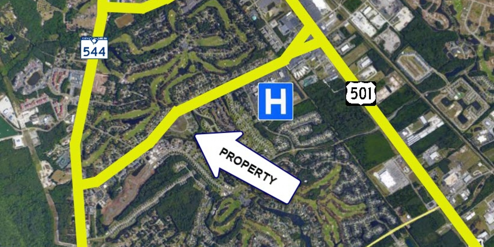TBD Professional Park Drive,Conway,South Carolina,29526,Office / Medical,Singelton Ridge Business Park,Professional Park Drive,1351