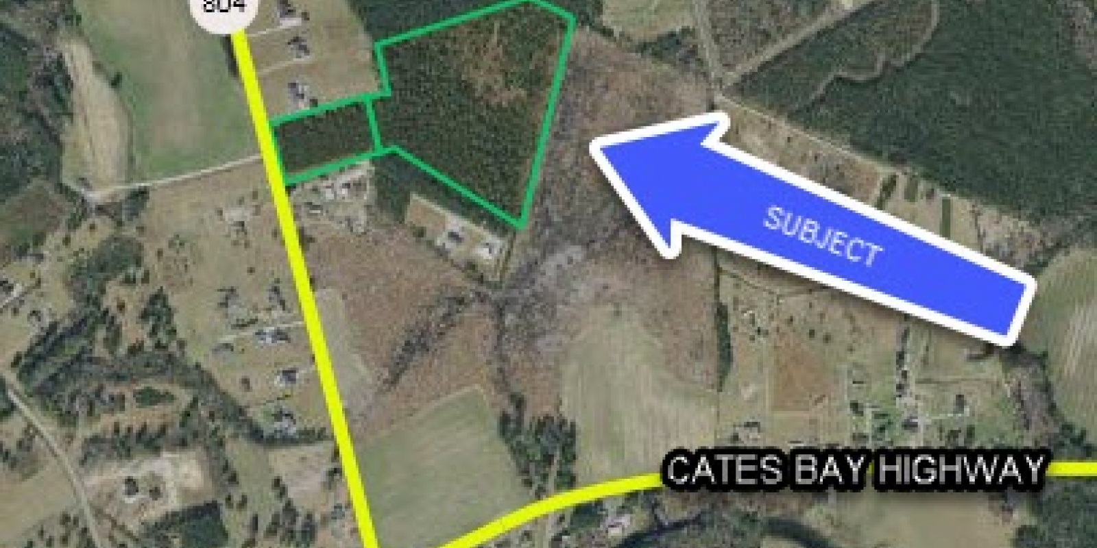Address not available!,Land Development,Highway 804,1366
