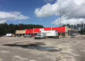 5029 Dick Pond Road,Myrtle Beach,South Carolina,29588,Retail / Restaurant,Former Family Dollar,Dick Pond Road,1368