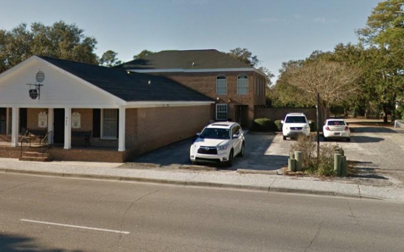 453 Main Street,North Myrtle Beach,South Carolina,29582,Office / Medical,Main Street,1369