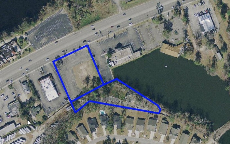 9916 North Kings Highway,Myrtle Beach,South Carolina,29572,Land Development,North Kings Highway,1370