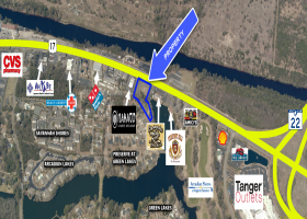 9916 North Kings Highway,Myrtle Beach,South Carolina,29572,Land Development,North Kings Highway,1371