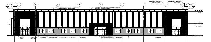 632 Eagleton Downs Drive,Pineville,North Carolina,28134,Industrial / Flex,Lot 10,Eagleton Downs Drive,1375