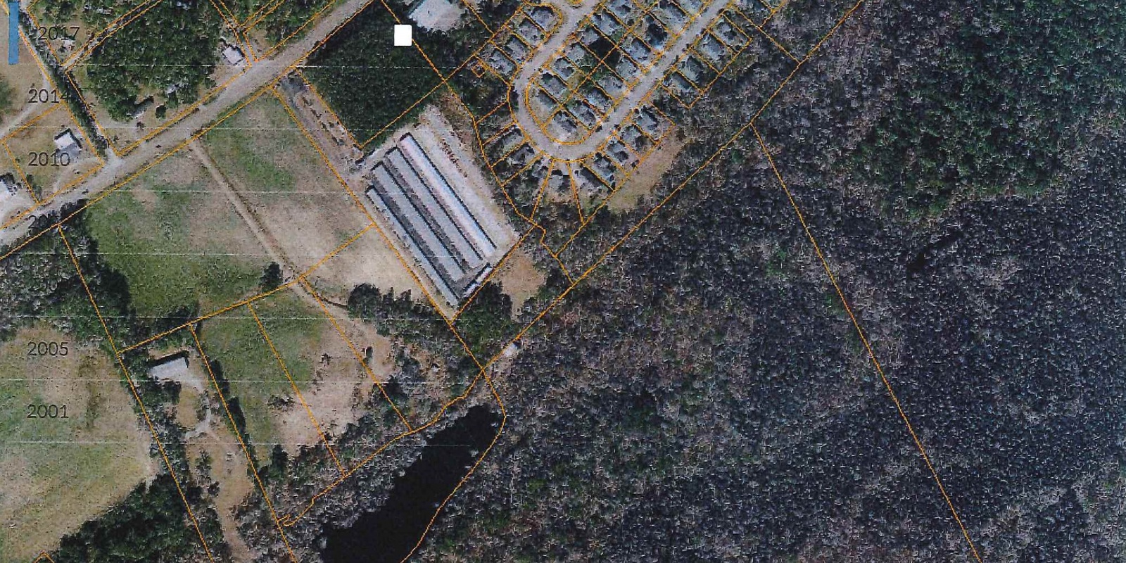 Highway 905,Conway,South Carolina,29526,Industrial / Flex,Highway 905,1377