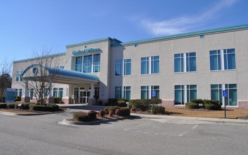 5046 Highway 17 Bypass,Myrtle Beach,South Carolina,29577,Office / Medical,South Strand Medical Offices,Highway 17 Bypass,1378