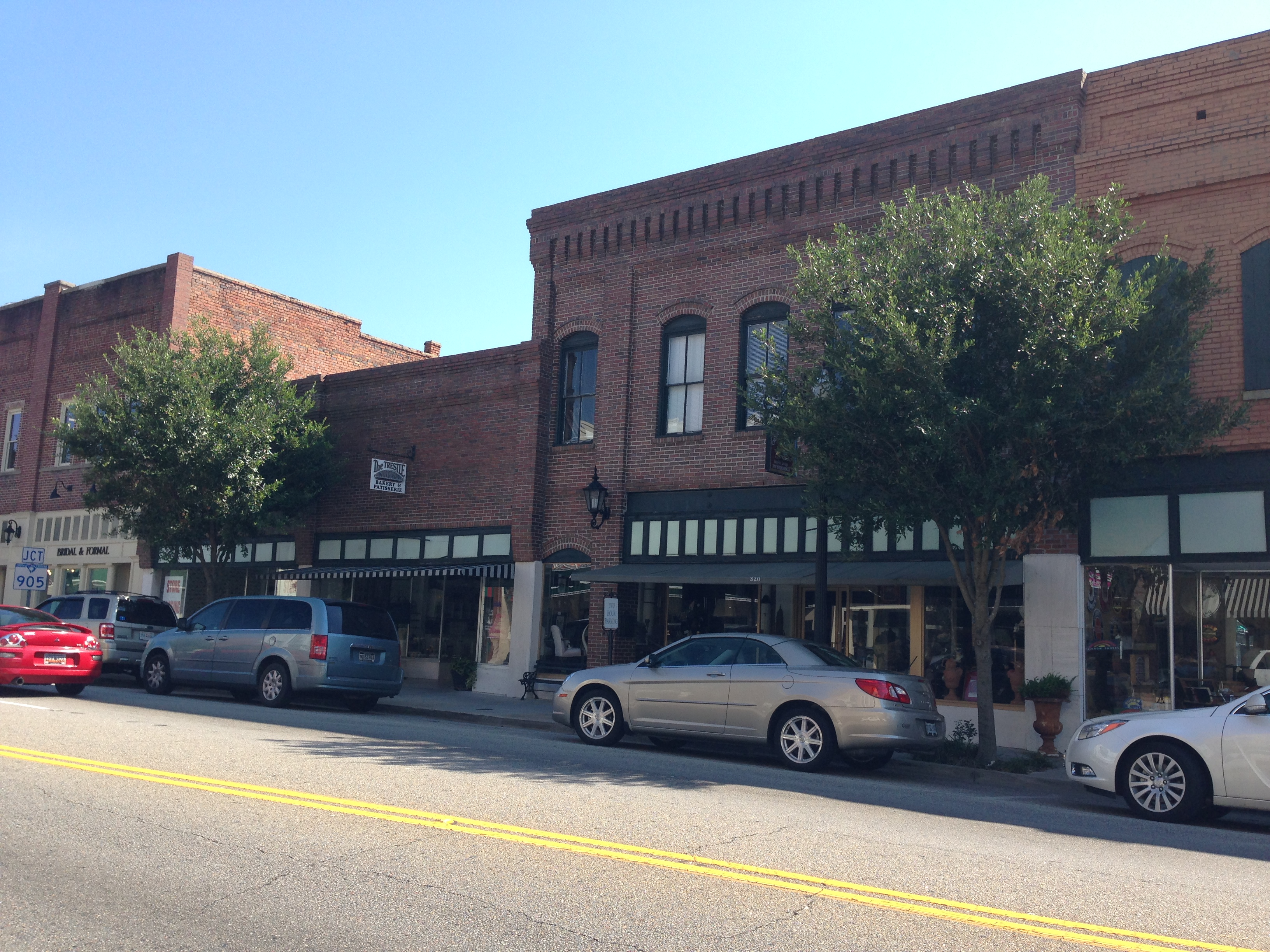 Commercial Property For Sale South Carolina