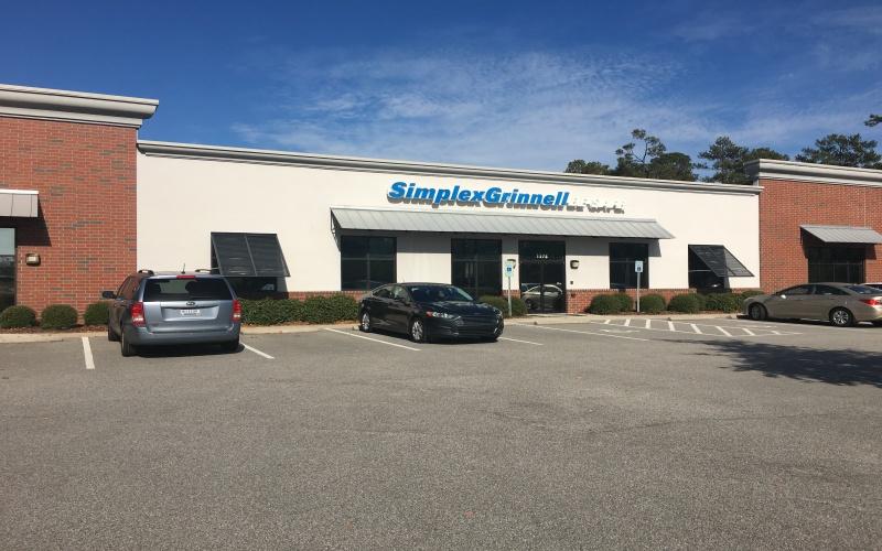 1587 Dividend Loop,Myrtle Beach,South Carolina,29577,Industrial / Flex,Dividend Loop,1391