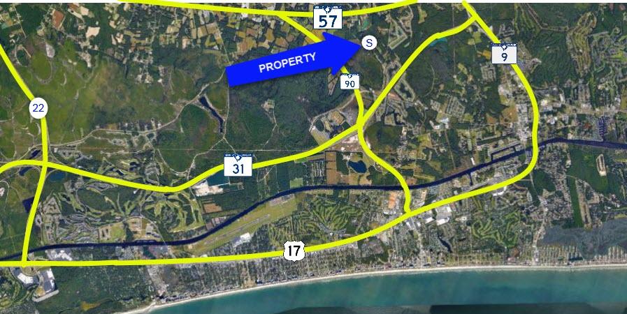 2737 Punk Drive,Little River,South Carolina,29566,Industrial / Flex,Punk Drive,1397