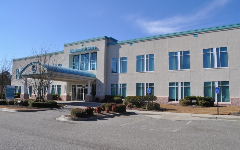 5046 Highway 17 Bypass,Myrtle Beach,South Carolina,29577,Office / Medical,South Strand Medical Offices,Highway 17 Bypass,1400